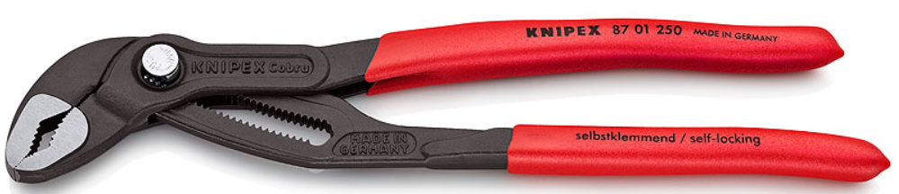 Knipex Polygrip Cobra