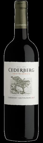 Cederberg Cab Sauvignon -17
