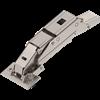 CLIP top Blumotion gångjärn för tunna luckor, heltäckande