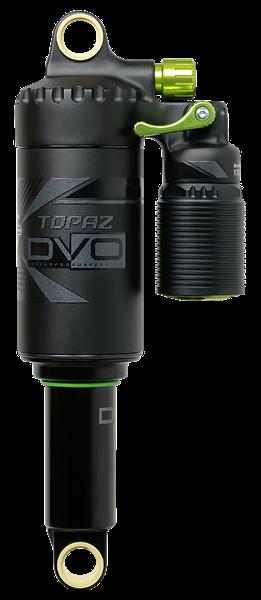 DVO Topaz Air 200x50mm