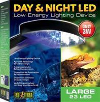 LED: Day & Night, 3 watt