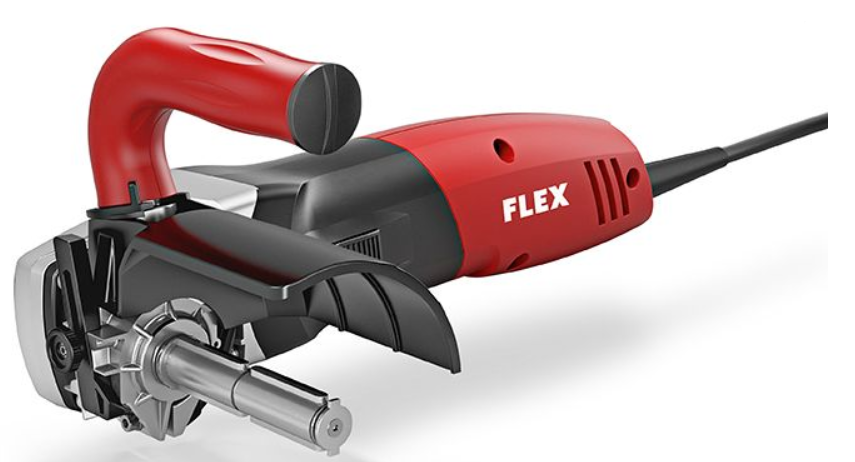 Flex Satineringsmaskin TrinoFlex BSE14-3 100
