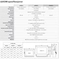 Axiom Realvision 3D