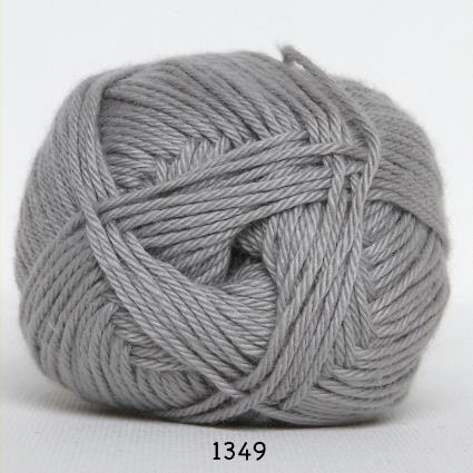 Blend gråbeige 1349