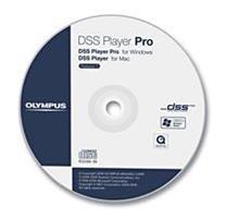 olympus DSS Player Standard TM