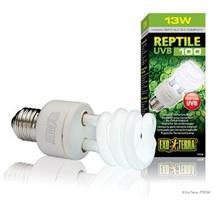 Reptile UVB 100, 13 watt