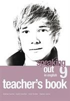 Speaking out teachers´s book 9