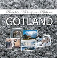 Bilder från Gotland.