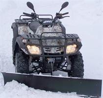 ATV plog (150cm)