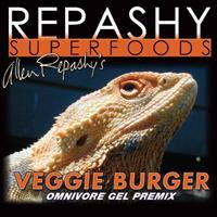 Veggie Burger, 85gr