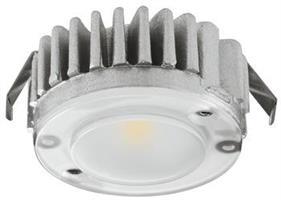 Spotlight 35mm 12v silver 1,5w