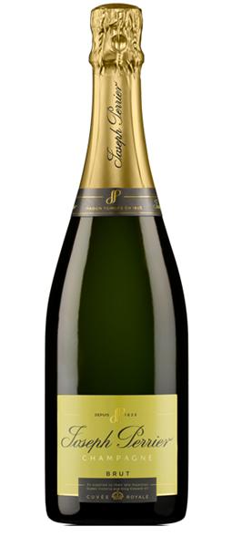 J.Perrier Cuvée Royale Brut