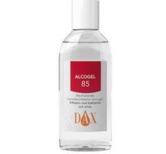 Handdesinfektion Dax Alcogel 85