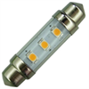 Spollampa SMD3 42mm