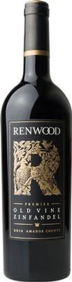 Renwood Premier Old Vine Zinfandel -17