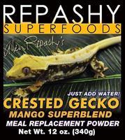 Crested Gecko Mango MRP, 85gr