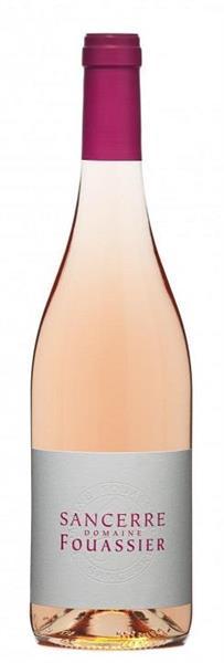 Sancerre Rosé -19