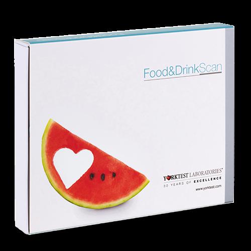 Food&DrinkScan
