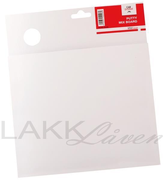 CS Sparkel mixebrett 26x22cm (100ark)