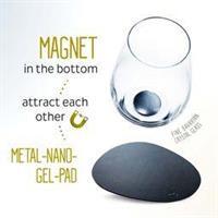 Silwy Drinkglass / Stort vannglass