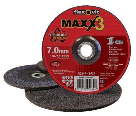 Navrondell 125x7mm Maxx3