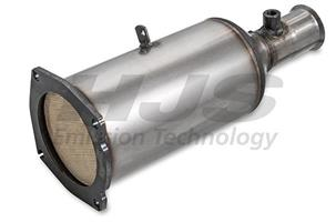 HJS 93225015, AT-DPF Peugeot 406 Coupe 2.2HDI