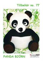 TB77, Panda Björn