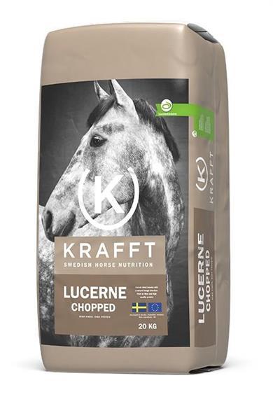 Krafft Lucerne Chopped 15 kg