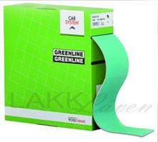 CS GreenLine Flex Rol 155mm x25m P240