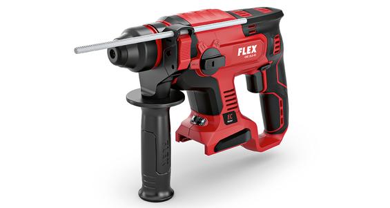 Flex Borrhammare CHE18.0-EC