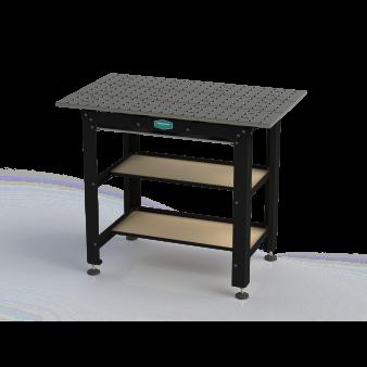Svetsbord 600x1000mm 16111F