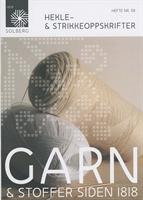 Solberg Hefte 58