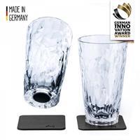 Silwy Longdrinkglass plast
