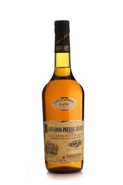 Calvados PH Vieille Res. 40%
