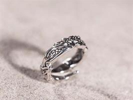 TG 100 Celtic ring