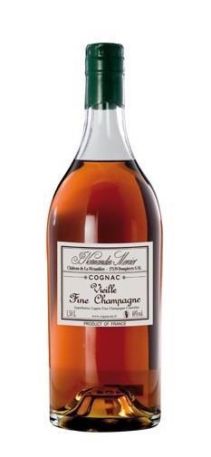 NM Vieille Fine Champagne 40% Magnum