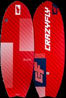 2020 Crazyfly Skim. 135 x 48