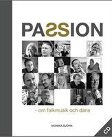 Passion om folkmusik