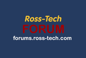 Ross-Tech forum