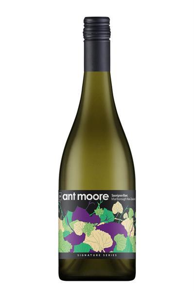 Ant Moore Sauvignon Blanc -17