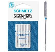 Schmetz universal terävä 90 neulapakkaus