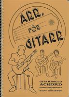 Arr för gitarr
