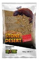 Stone Dessert grävsubstrat, Ockra 10kg