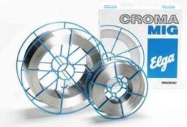 Elga Cromamig 316LSi  0,8mm 5Kg-bobin