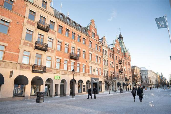 INNO Sports & Outdoors öppnar Pop-up butik i centrala Sundsvall!
