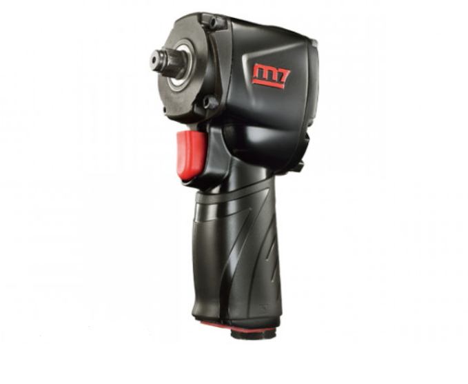 """M7 1/2"""" Luftmutterdragare 97mm"""