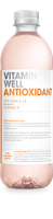 Vitamin Well Antioxidant 50 cl. - inkl. pant