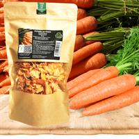 Kuivattu porkkana 60 g