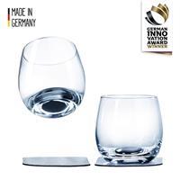 Silwy Whiskeyglass / Lite vannglass