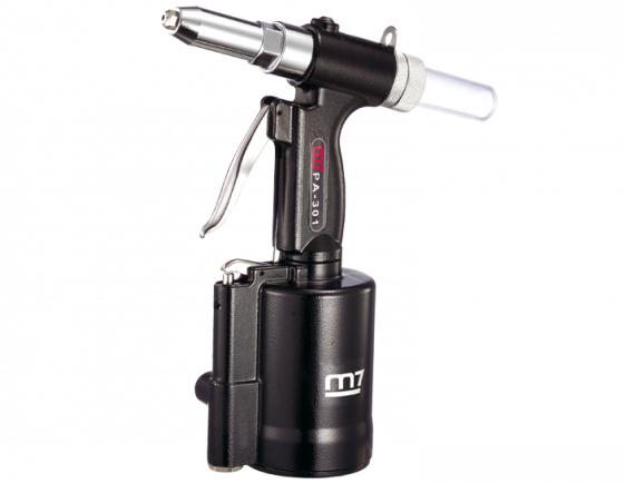 M7 Popnitpistol 2,4-4,8mm